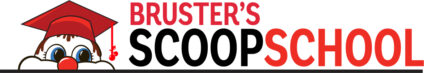 Bruster's ScoopSchool
